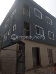 Self Contain Flat / Apartment for rent Adekunle  Adekunle Yaba Lagos