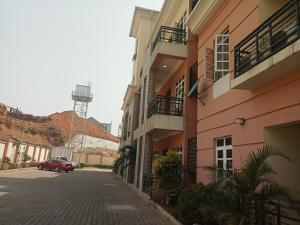 4 bedroom Blocks of Flats House for rent Guzape district Guzape Abuja