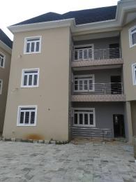 3 bedroom Mini flat Flat / Apartment for rent Main lifecamp Life Camp Abuja