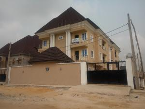 3 bedroom Flat / Apartment for rent Divine estate, Apple junction Amuwo Odofin Lagos