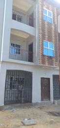 1 bedroom mini flat  Mini flat Flat / Apartment for rent Nta Apara link road  Obio-Akpor Rivers
