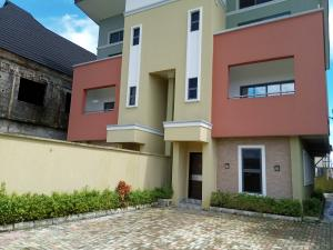 4 bedroom House for sale Shell cooperative estate off eliozu by Eneka  Obio-Akpor Rivers