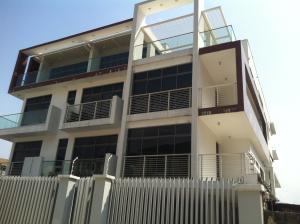 3 bedroom Flat / Apartment for sale Off Banana Island Road Mojisola Onikoyi Estate Ikoyi Lagos