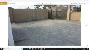 3 bedroom Detached Bungalow House for sale Opposite grammar school Osogbo Osun