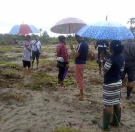 Residential Land Land for sale Folu ise LaCampaigne Tropicana Ibeju-Lekki Lagos