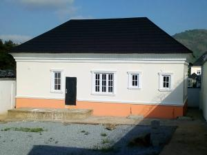2 bedroom Detached Bungalow House for rent Mabglobal Estate Gwarinpa Abuja