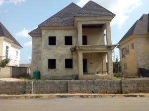 5 bedroom Detached Duplex House for sale Games village traffic light Kukwuaba Abuja