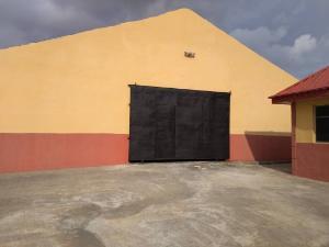 Commercial Property for rent Texaco Akure Ondo