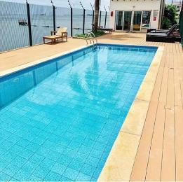 3 bedroom Blocks of Flats House for sale Banana island waterfront Banana Island Ikoyi Lagos