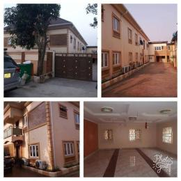 4 bedroom Semi Detached Duplex House for rent In an estate off community road off Allen Avenue ikeja Lagos State  Allen Avenue Ikeja Lagos