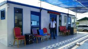 Commercial Property for sale Port Harcourt international Airport  Ikwerre Port Harcourt Rivers