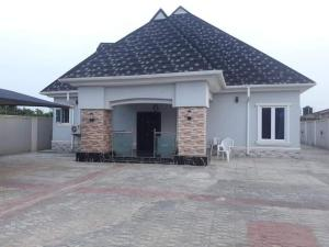 Detached Bungalow House for sale Singer b/stop Sango Ogun State Ifo Ogun