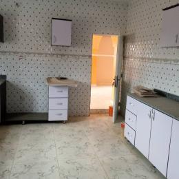 4 bedroom Detached Duplex House for rent Megabound Estate after Dantata Estate  Gwarinpa Abuja