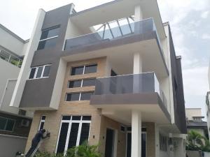 5 bedroom House for sale Banana island Banana Island Ikoyi Lagos