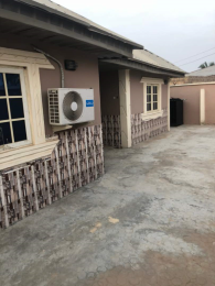 2 bedroom Flat / Apartment for rent Oja owode rd, Osogbo Osun - 1