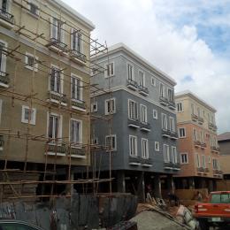 3 bedroom Blocks of Flats House for sale Ebute Metta Yaba Lagos
