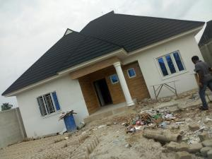 Detached Bungalow House for sale Obogoro,Ozuoba Obia-Akpor Port Harcourt Rivers