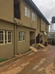 3 bedroom Mini flat Flat / Apartment for rent Beside Degun estate laderin Oke Mosan Abeokuta Ogun