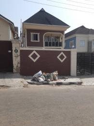 4 bedroom Detached Duplex House for sale Harmony estate OGBA GRA Ogba Lagos