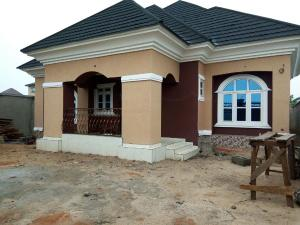 4 bedroom Detached Bungalow House for sale Eneka-Igwuruta Road  East West Road Port Harcourt Rivers