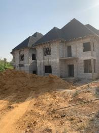 4 bedroom Semi Detached Duplex House for sale VGC airport road Kuje Abuja