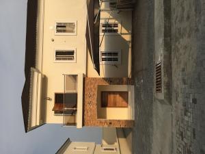 4 bedroom Semi Detached Duplex House for rent Just by Abraham  Adesanya, Lekki Ajah Lekki Phase 2 Lekki Lagos