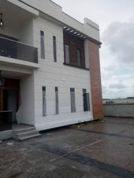 4 bedroom Terraced Duplex House for rent Orchid Road, Tollgate Chevron chevron Lekki Lagos