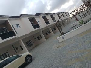 4 bedroom Terraced Duplex House for sale County  Ikota Lekki Lagos