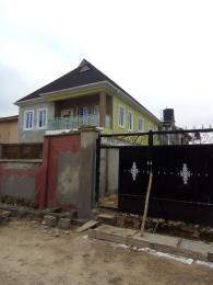 Detached Duplex House for sale Inside estate close to Ikeja Pen cinema Agege Lagos