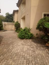 4 bedroom Semi Detached Duplex House for rent RAINBOW DRIVE Oregun Ikeja Lagos