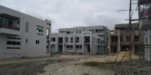 4 bedroom Flat / Apartment for sale Off monastery roads Monastery road Sangotedo Lagos