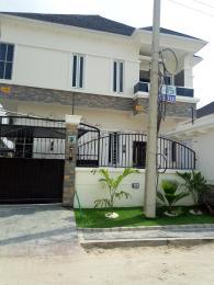 5 bedroom Semi Detached Duplex House for sale Road4 Oral Estate Lekki Lagos - 0