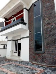 5 bedroom House for sale Behind Shoprite  Osapa london Lekki Lagos - 0