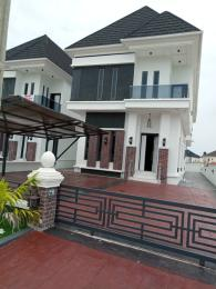 5 bedroom Detached Duplex House for sale Megamond Estate, By Chevron Toll Gate,  Ikota Lekki Lagos