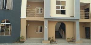 3 bedroom Blocks of Flats House for sale Off Olusegun Obasanjo Way  Wuye Abuja