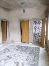 1 bedroom mini flat  Flat / Apartment for rent Abulegba Abule Egba Abule Egba Lagos