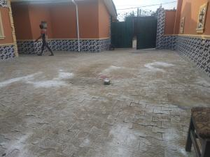 1 bedroom mini flat  Flat / Apartment for rent Mangoro Ikeja Mangoro Ikeja Lagos