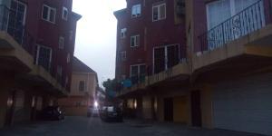 4 bedroom House for shortlet Lekki Osapa london Lekki Lagos