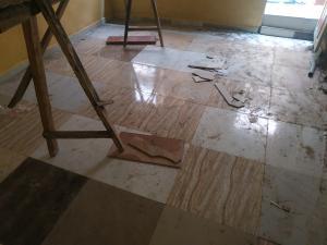 1 bedroom mini flat  Flat / Apartment for rent Onipetsi Estate Mangoro Ikeja Lagos