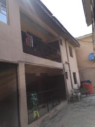 1 bedroom mini flat  School Commercial Property for rent AKOKA Akoka Yaba Lagos