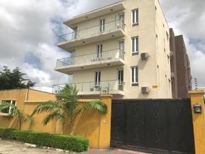 3 bedroom Blocks of Flats House for rent Banana Island Ikoyi Lagos