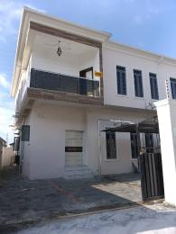 4 bedroom Semi Detached Duplex House for sale By 2nd Toll Gate LEKKI  chevron Lekki Lagos