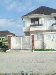 4 bedroom House for rent David ovie street Idado Lekki Lagos