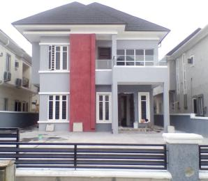 5 bedroom House for sale MAGAMOUND ESTATE IKOTA  Ibeju-Lekki Lagos