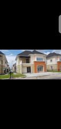 4 bedroom Semi Detached Duplex House for sale Golf estate Trans Amadi Port Harcourt Rivers