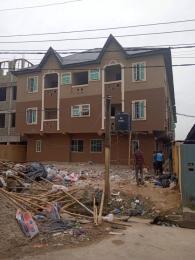 1 bedroom mini flat  Mini flat Flat / Apartment for sale Alagomeji Alagomeji Yaba Lagos