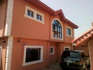 4 bedroom Shared Apartment Flat / Apartment for rent Adetokun area, Iletuntun axis Eleyele Ibadan Oyo