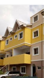 4 bedroom House for rent Victors court,parkview Ikoyi Parkview Estate Ikoyi Lagos - 0