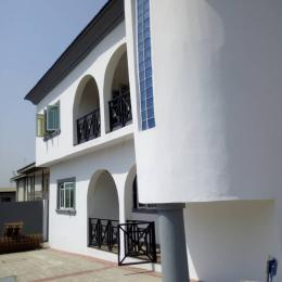 4 bedroom Semi Detached Duplex House for rent Behind D'Rovans hotel Ring Rd Ibadan Oyo