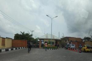 Serviced Residential Land Land for sale PINNOCK BEACH ESTATE, LEKKI Jakande Lekki Lagos